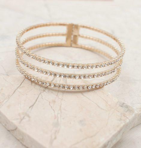 A photo of the Triple Your Chances Bracelet product