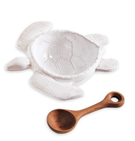A photo of the Turtle Dip Cup Set product