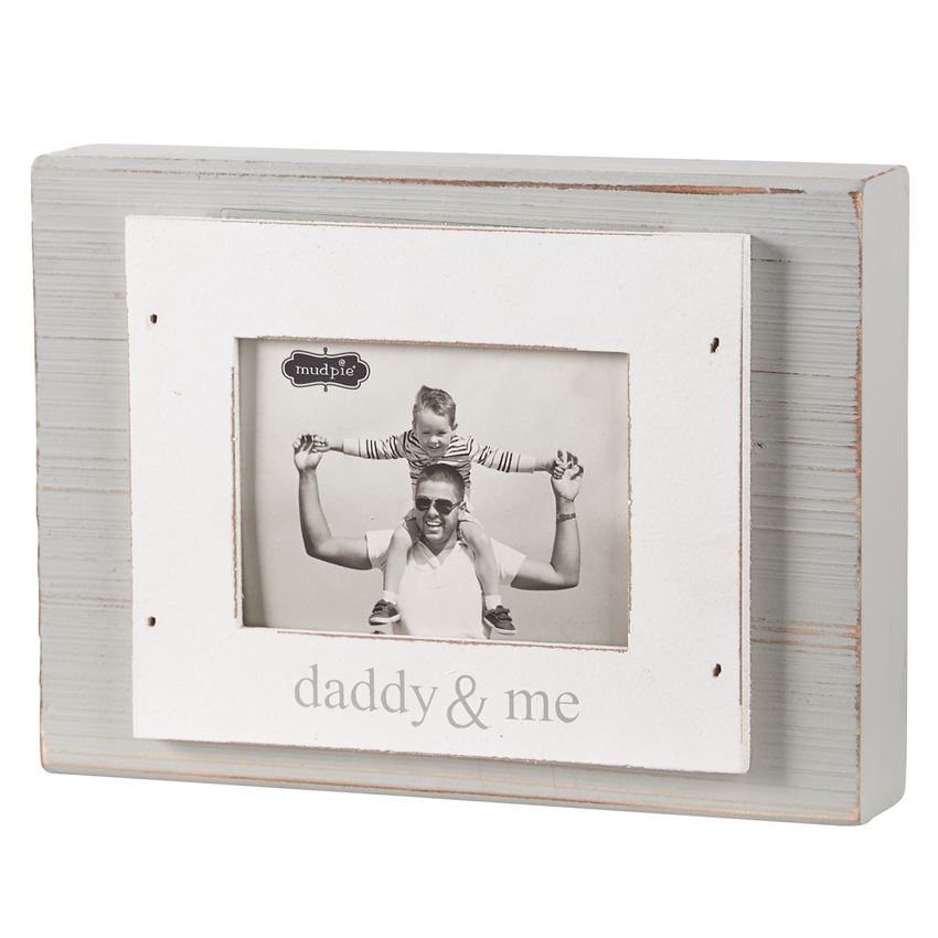 Daddy & Me Frame - Best of Everything | Online Shopping