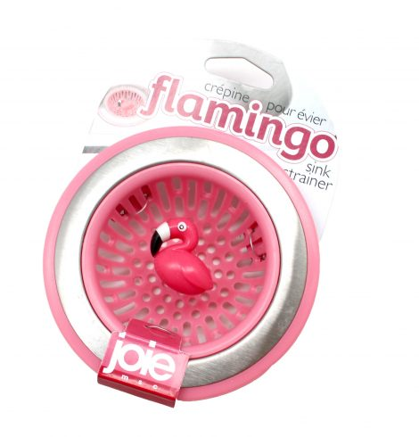 A photo of the Flamingo Sink Strainer product