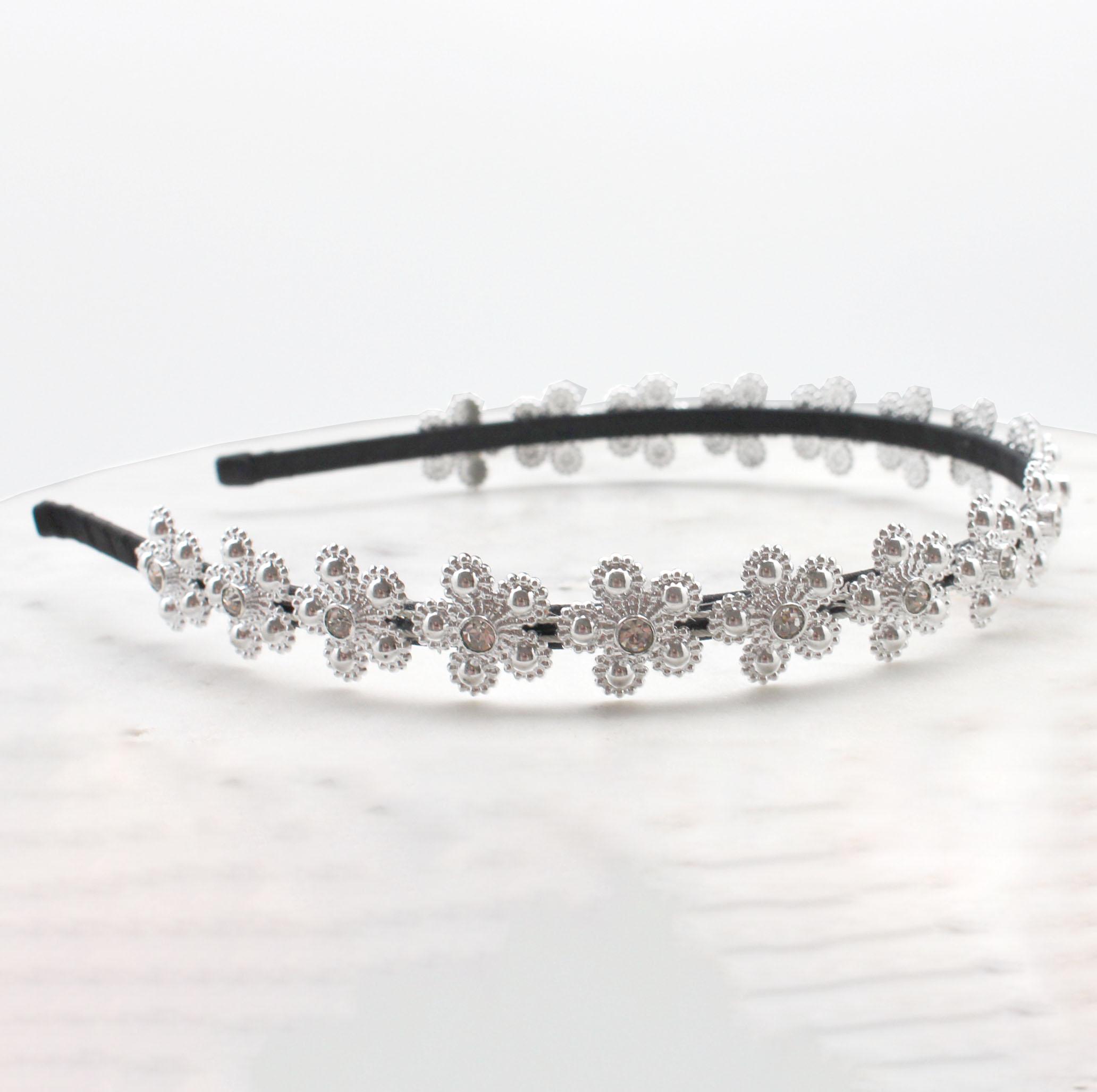 Flower power headband best of everything online shopping flower power headband izmirmasajfo