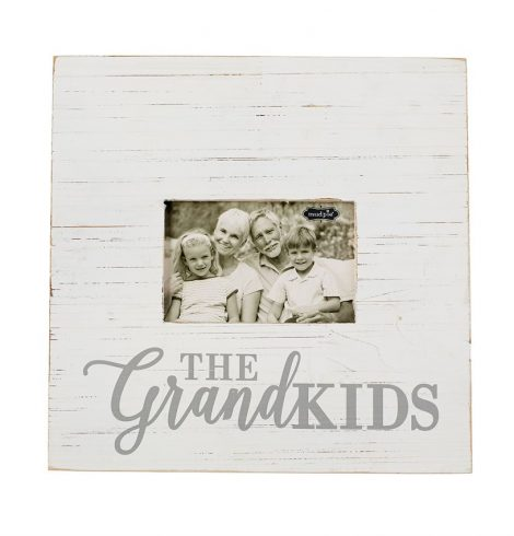 A photo of the The Grandkids Frame product