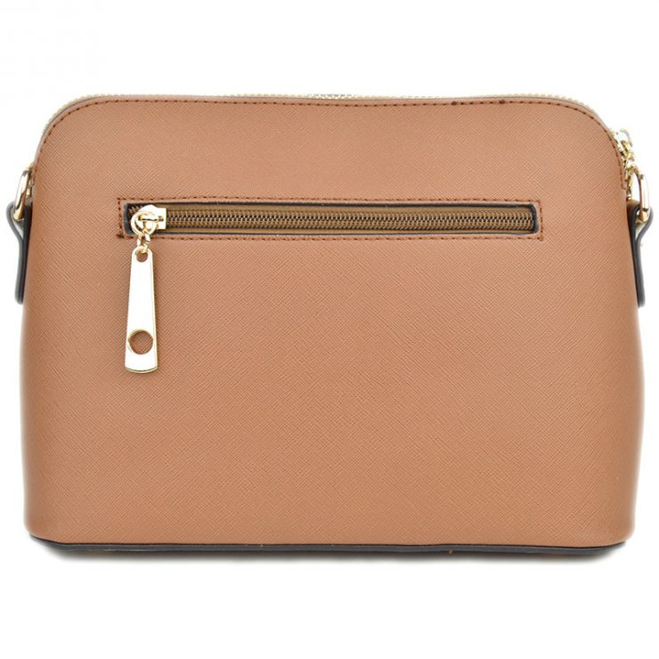 A photo of the The Clarissa Hand Bag/ Cross Body product