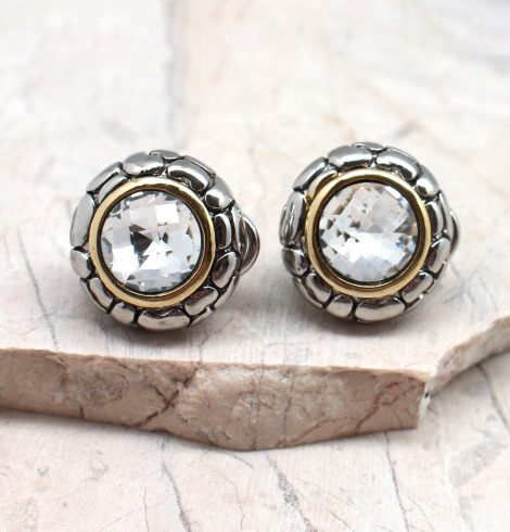 A photo of the The Crew Earring product