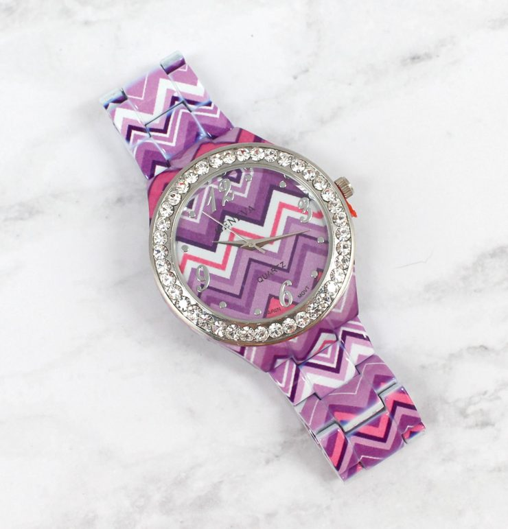 All The Chevron Watch