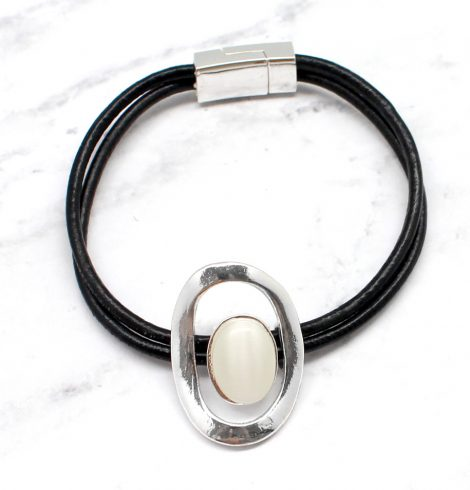 A photo of the Believe Me Bracelet product
