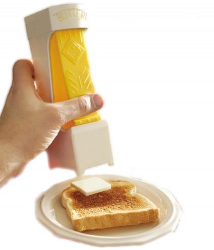 A photo of the One Click Butter Cutter product