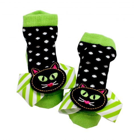 A photo of the Cat Socks product