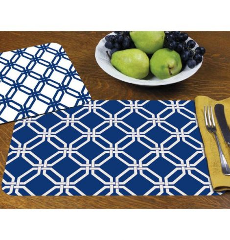 A photo of the Reversible Place Mats product