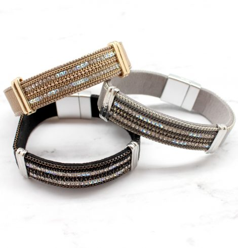 A photo of the Shine Bright Bracelet product