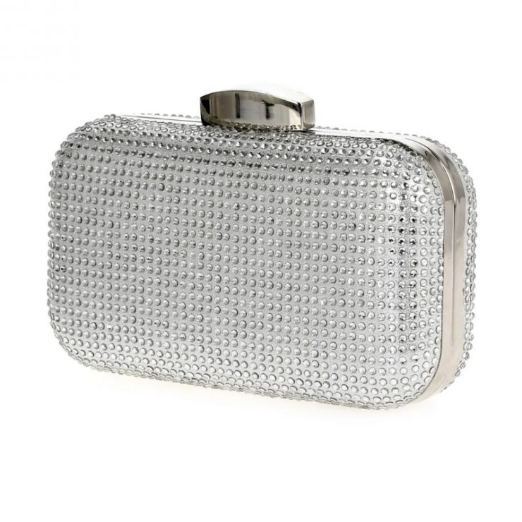 A photo of the The Jaye Clutch product
