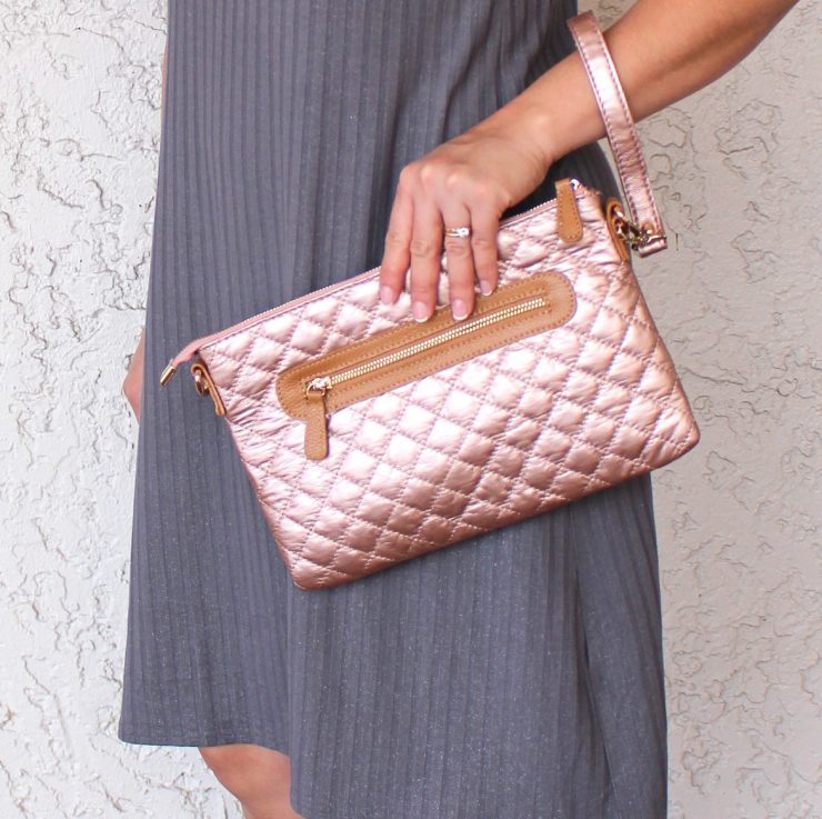 A photo of the The Krista Purse product