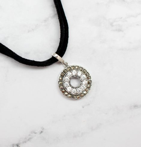 A photo of the The Nala Necklace product