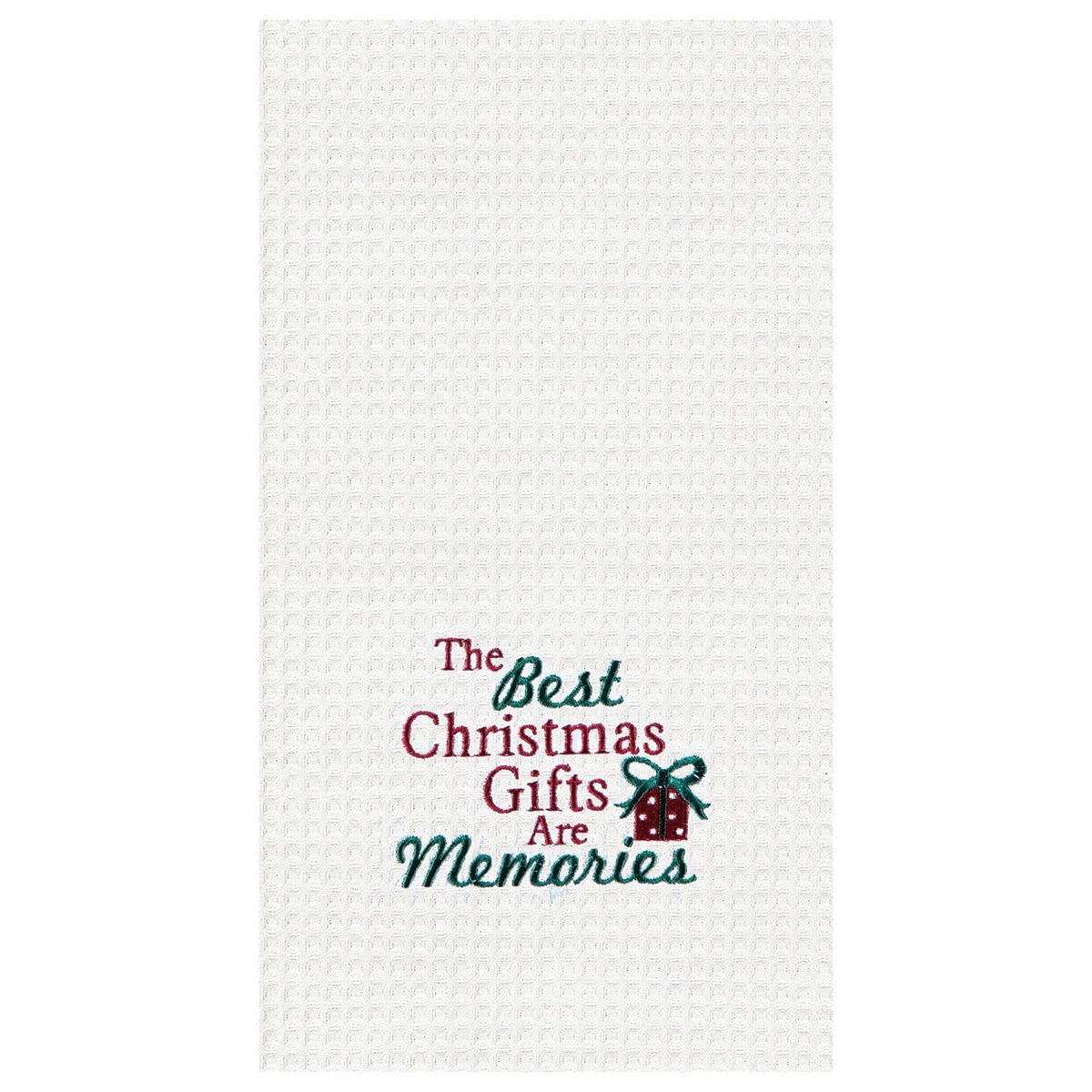Christmas Gifts Towel - Best of Everything   Online Shopping