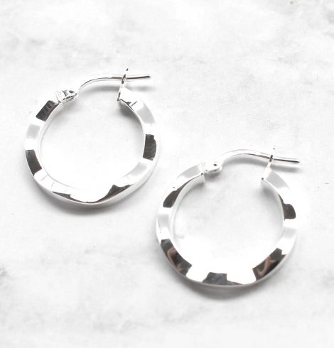 A photo of the The Fir Earrings product