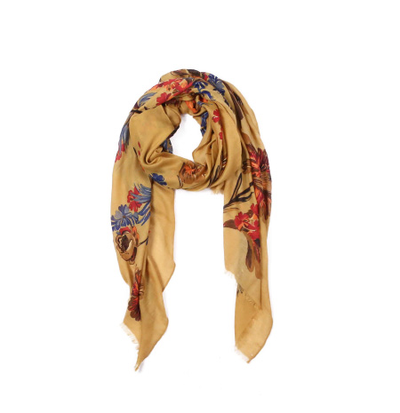 A photo of the The Flor Scarf product