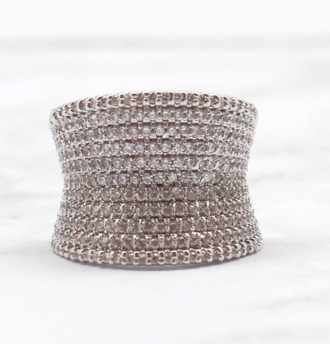 A photo of the The Jean Ring product