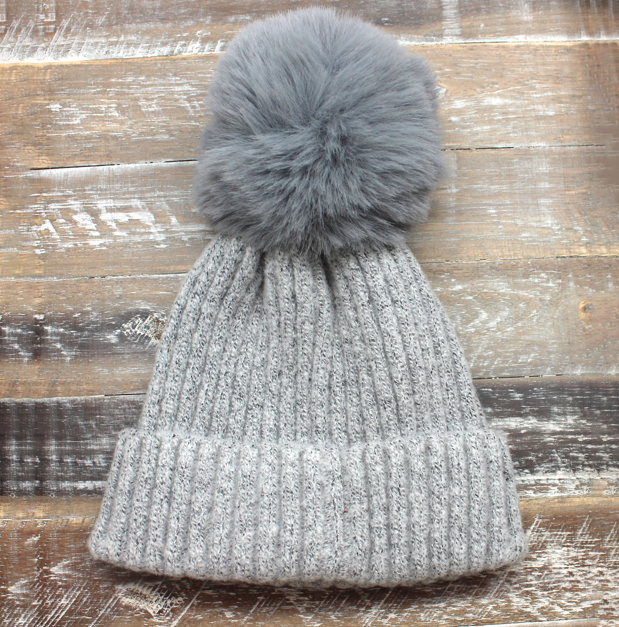 The Regina Pom Pom Hat - Best of Everything  1f8a23ad0c5