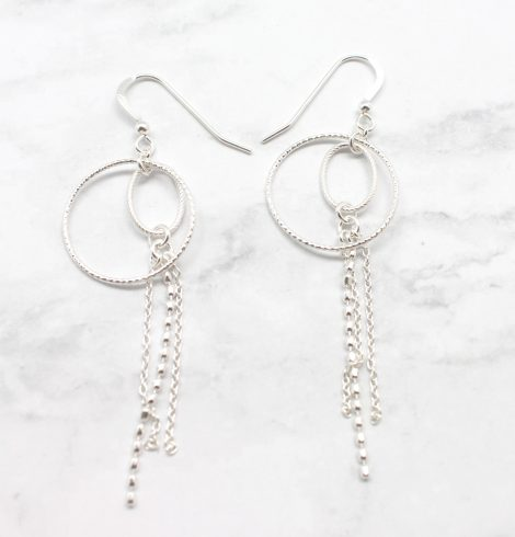 A photo of the The Spruce Earrings product