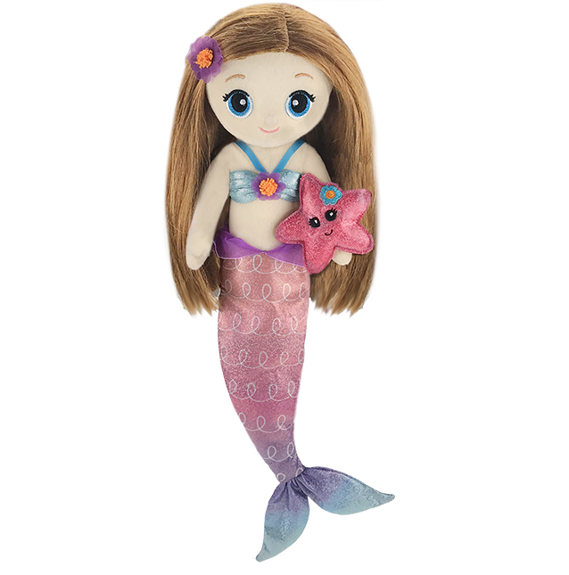 A photo of the FantaSea Friends Chrystalina product