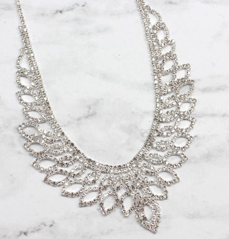 A photo of the The Eloise Necklace product