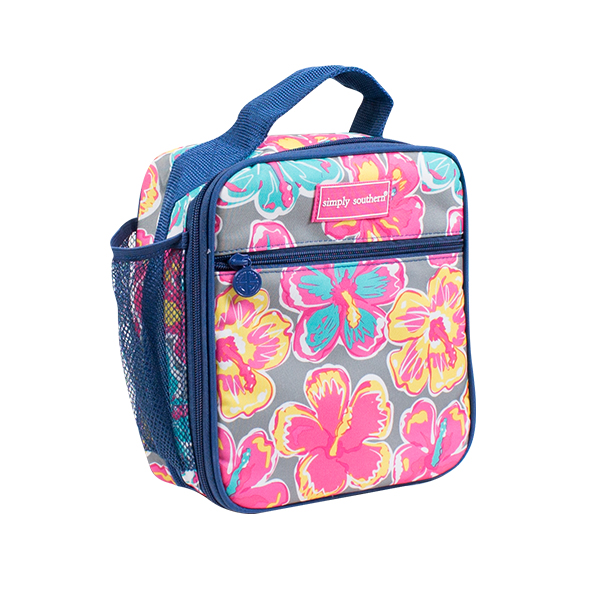 A photo of the Floral Lunch Box product