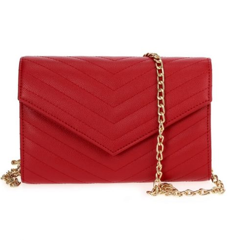 A photo of the Lady In Red Handbag product
