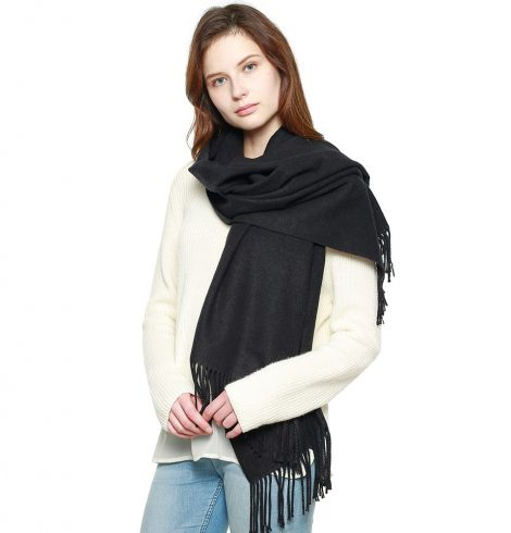 A photo of the Madison Scarf product
