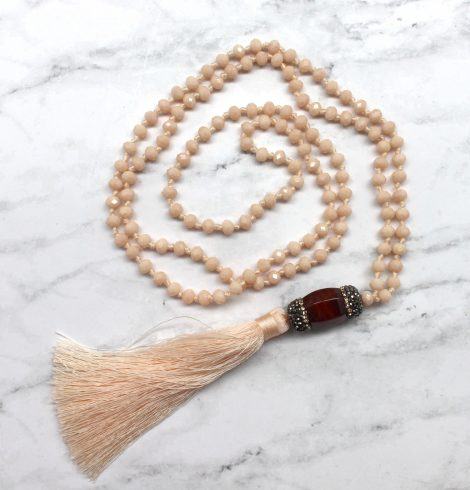 A photo of the The Rita Necklace product