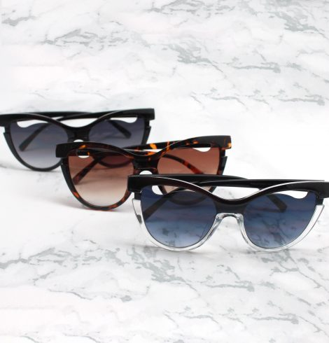 A photo of the Snappy Style Sunglasses product