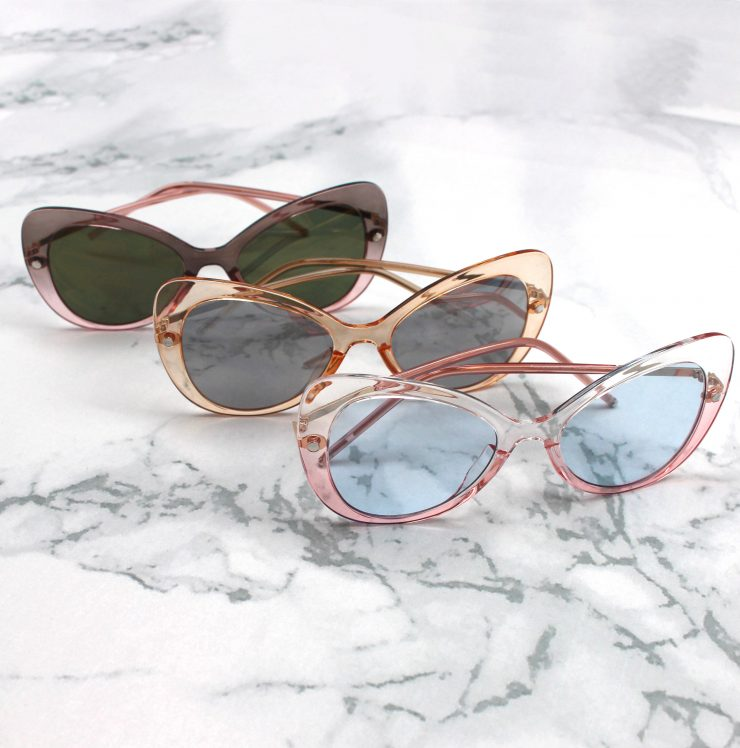A photo of the Stargazer Sunglasses product