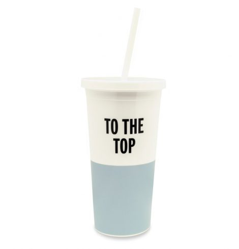 A photo of the To The Top Insulated Tumbler product