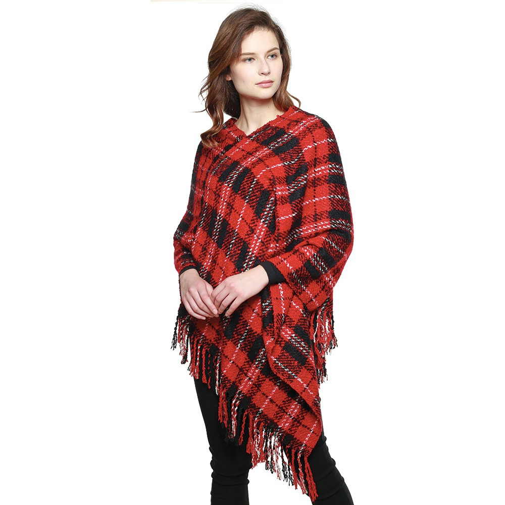 The Waterloo Poncho - Best Of Everything
