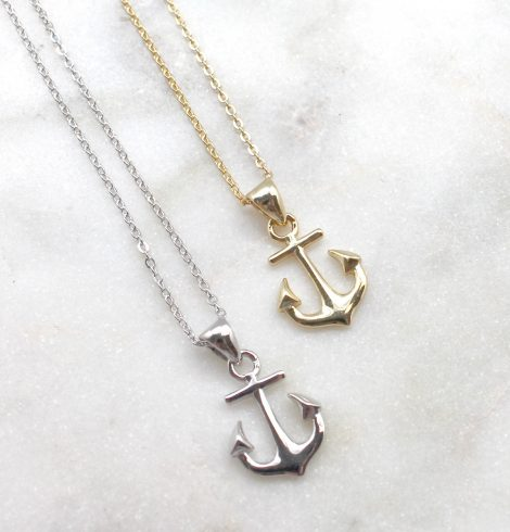 A photo of the Ahoy Necklace product