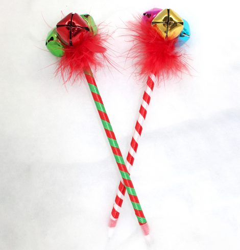 A photo of the Jingle Bell Pens product