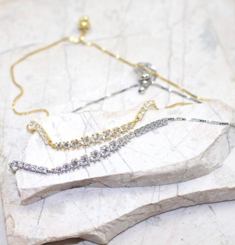 A photo of the The Bianca Bracelet product