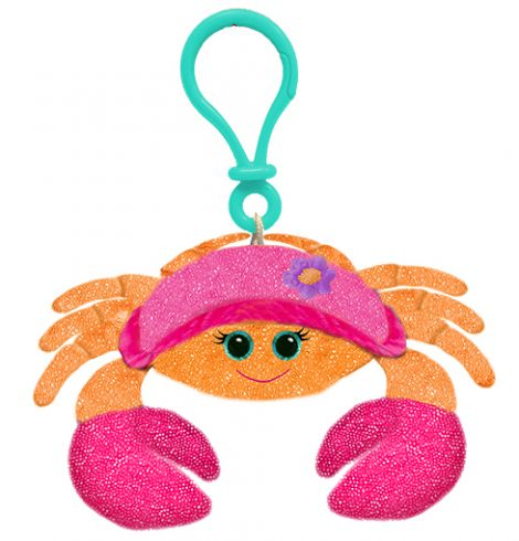 A photo of the Fanta Sea Crab Clip product