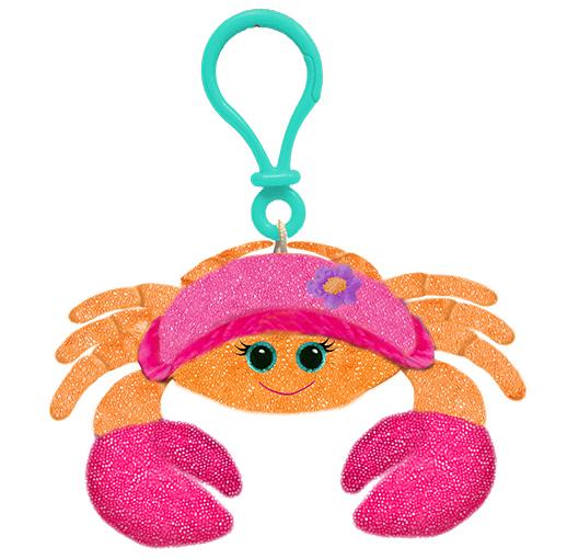 A photo of the Fanta Sea Crab Clip product