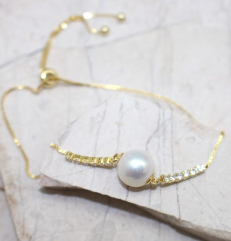 A photo of the The Elisa Bracelet product