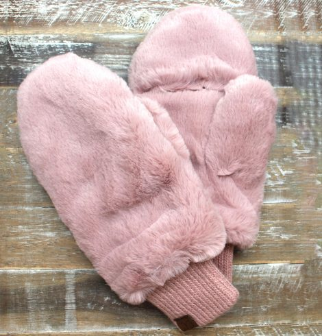 A photo of the Furlicious Convertible Gloves product