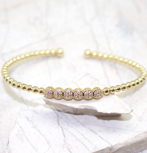 A photo of the The Giada Bracelet product