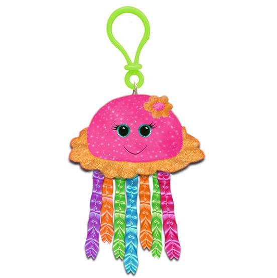 A photo of the Fanta Sea Jellyfish Clip product