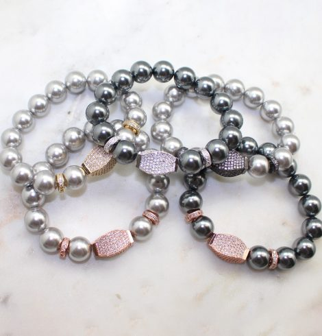 A photo of the The Lexi Bracelet product