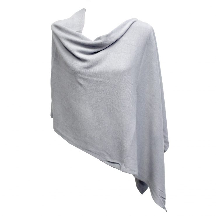 A photo of the Fashion Poncho product