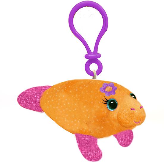 A photo of the Fanta Sea Manatee Clip product