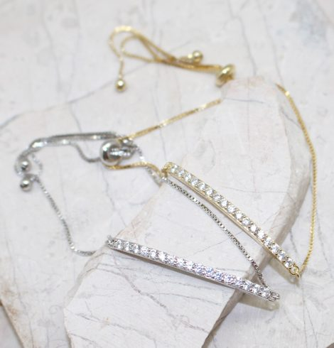 A photo of the The Serena Bracelet product