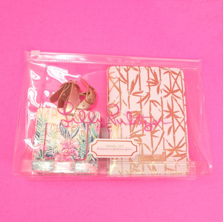 A photo of the Travel Set In Slathouse Soiree product