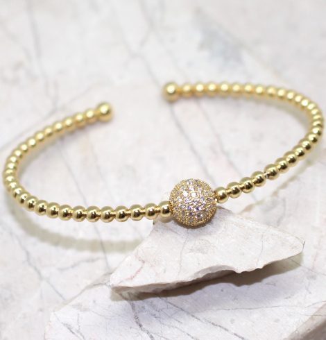 A photo of the The Viola Bracelet product