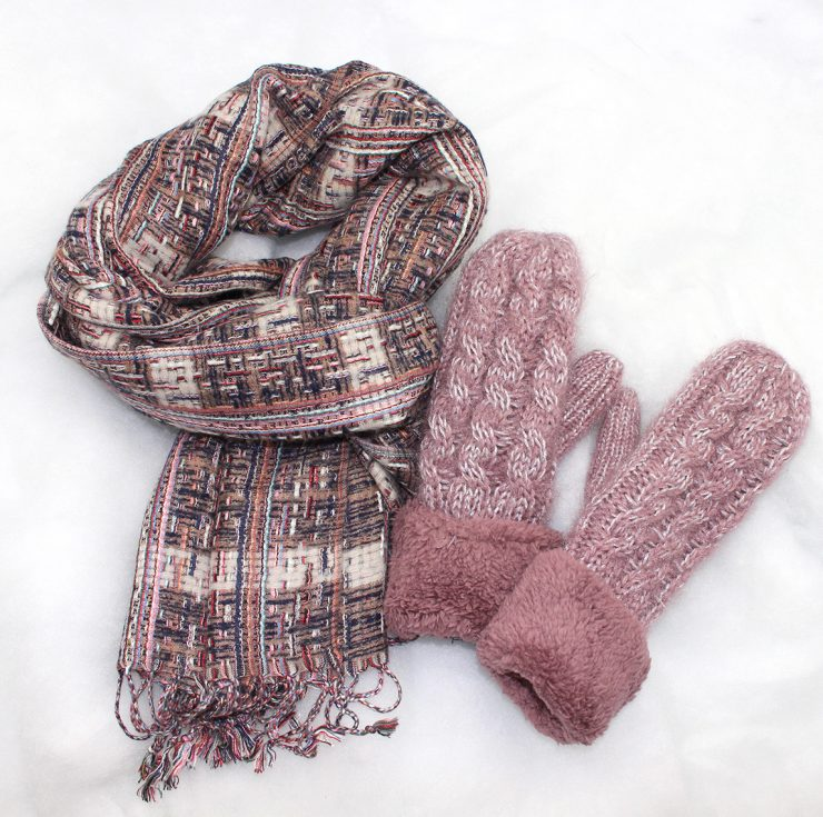 A photo of the Glitter Gloves product