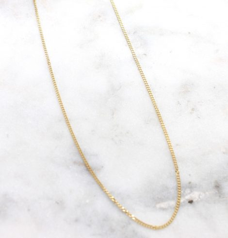 A photo of the Gold Color Chain product